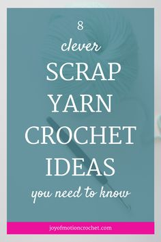 8 clever scrap yarn crochet ideas you need to know. Crochet Gifts, Crochet ideas, Easy crochet ideas, Free crochet ideas, Free crochet inspiration, Crochet ideas for beginners, Crochet ideas for experienced crocheters, Crochet ideas to sell, Crochet ideas for home, Crochet ideas for her, Crochet inspiration creative, Crochet inspiration projects, Crochet inspiration patterns, scrap yarn crochet ides, scrap yarn crochet inspiration.