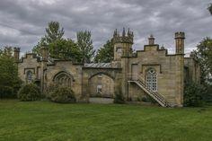 Vogrie House, Midlothian