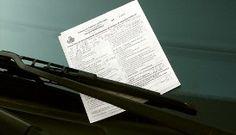 I vigili multano l'auto del Comune che non riesce a scoprire chi guidava