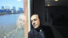 """""""Hay sectores de la Iglesia que se sienten amenazados por el papa Francisco"""""""