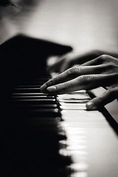 Dont know what i would do if I didn't have my piano.