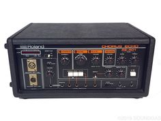 Roland RE-501 Chorus Echo - fully serviced and set up to self-oscillate
