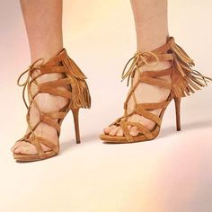 Tomorrow's Friday, lace up your dancing shoes! Shop the 'Bregan' at jessicasimpson.com