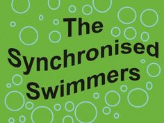 The Synchronised Swimmers #Prefundia