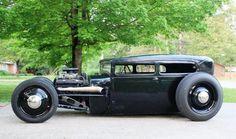 black rims!
