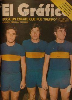 1971 Potente; Peracca y Ferrero