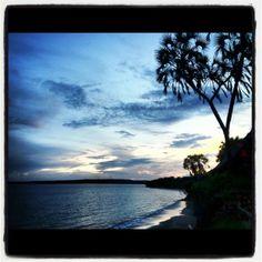 Mkoma Bay