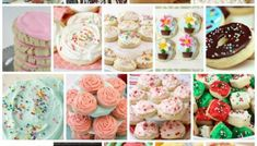 The very best Sugar Cookie Recipes for all times and seasons! These soft, pillowy cookies will be devoured by all and are so much fun to decorate! Christmas Sugar Cookie Recipe, Favorite Sugar Cookie Recipe, Chocolate Sugar Cookie Recipe, Sour Cream Sugar Cookies, Cut Out Cookie Recipe, Pumpkin Sugar Cookies, Soft Gingerbread Cookies, Lemon Sugar Cookies, Chocolate Sugar Cookies