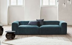 Crafted in sustainable materials from the inside out, the Cosima lounge sofa combines big dreams and conscious minds. With its contemporary take on the classic lounge sofa, Cosima seems to be the perfect balance between comfort and class. Bolia Sofa, Patricia Urquiola, Boconcept, Lounge Sofa, Modular Sofa, Home And Family, Contemporary, Interior Design, Wood