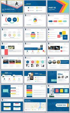 PowerPoint templates Business Presentation Templates, Corporate Presentation, Presentation Design Template, Presentation Layout, Powerpoint Design Templates, Professional Powerpoint Templates, Keynote Template, Magazine Ideas, Graphic Design Brochure
