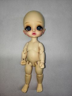 Elf девушка BJD/8 очков БЕЗ макияжа + пятно