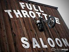 Full Throttle Saloon - Sturgis, SD