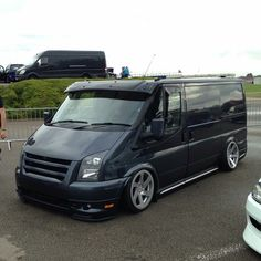 Ford Transit Power