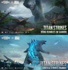All Godzilla Monsters, Godzilla Vs, Fox Kids, Pokemon, Cute Animals, Concept, Fantasy, Artwork, Movies