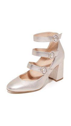 CLUB MONACO Yullia Pumps. #clubmonaco #shoes #凉鞋