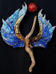 Decorative Mosaics by Irina Charny
