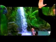 Ricky Martin Puerto Rico Tourism Commercial