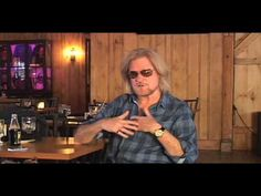 Daryl Hall Interview - YouTube