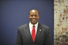 Earl Hilliard, Jr. - Jefferson County Commission District 1 Candidate