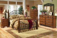 If you are planning to decorate your bedroom then nothing will be classier and elegant that choosing Victorian style furniture décor. Description from homeimprovementandhomecare.com. I searched for this on bing.com/images