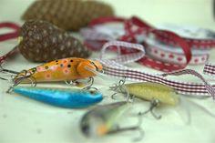 Prezent do 350 zł - zestaw unikalnych przynęt handmade dla wędkarza łowiącego w rzece, jeziorze lub podlodowo. #wędkarstwo #zestawy #prezenty #przynęty #handmade #rękodzieło