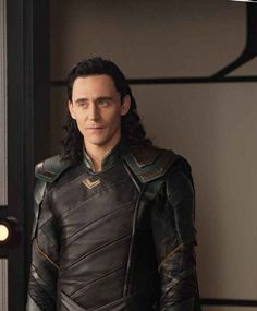 Loki's Army