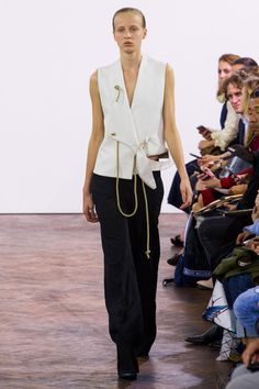 Pin for Later: J.W. Anderson Gave the French Riviera a Dalston Update J.W. Anderson Spring 2015