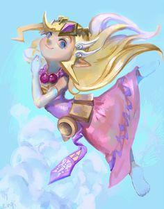 暑さにやられたえんぎ @eLR_NGe: 汽笛の姫様はやんちゃで高貴なのだ