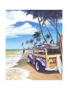 Vintage Prints, Vintage Posters, Vintage Surf, Vintage Hawaii, Vintage Travel, Wall Art Prints, Canvas Prints, Big Canvas, Sailing Regatta
