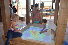 sand exhibit - Google Search
