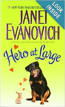 Janet Evanovich - Hero at Large