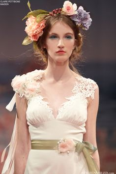 Maiden by Claire Pettibone from the Earthly Paradise Collection