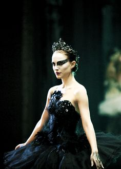 Cisne negro. Darren Aronofsky, 2010