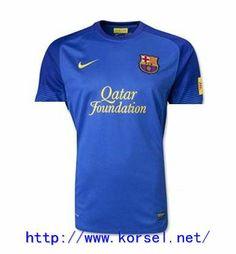 2013, Html, Barcelona, Mens Tops, T Shirt, Goalkeeper, Unitards, Blue, Supreme T Shirt
