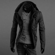 Popular Mens Clothing, Mens Clothing Styles, Trendy Clothing, Men's Clothing, Men Street, Street Wear, Mens Dressing Styles Casual, Streetwear Jackets, Mode Outfits