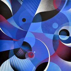 Our friend Matt W. Moore is doing a new exhibit at Paris, France. Gravity is a intense look at the latest ideas and concepts of this skillfull american artist. For more pics on the exhibit, please access MWM Graphics Website. Geometric Painting, Geometric Art, Abstract Art, Graphic Design Illustration, Illustration Art, Organic Forms, Monochromatic Art, Print Wallpaper, Tag Art