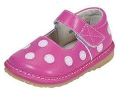 #Squeak Me Shoes          #ApparelApparel Accessories                         #Squeak #Shoes #13273 #Pink #Polka #Girls #Toddler #Shoe #Size                Squeak Me Shoes 13273 Hot Pink Polka Dot Girls Toddler Shoe Size 3                                      http://www.snaproduct.com/product.aspx?PID=7296965