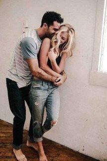 красиво, пары, навсегда, цели, счастье