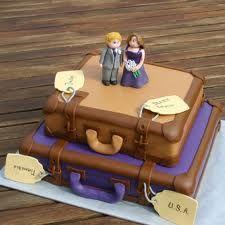 koffer trouwtaart - Google zoeken