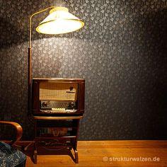 die 147 besten bilder von musterwalzen pattern rollers rollers wall hanging decor und. Black Bedroom Furniture Sets. Home Design Ideas