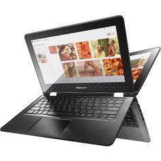 "Lenovo Flex 3-1480 80R30016US 14"" 16:9 2 in 1 Notebook - 1366 x 768 -"