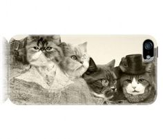 Meowmore Iphone 5 Case