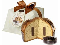 Panettone Caffe (Coffee Cream) by Loison