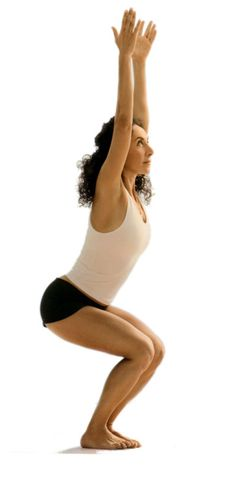Mandy Ingber website - Yoga Instructor to Jennifer Aniston