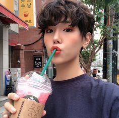 Korean Actresses, Asian Actors, Korean Actors, Revenge Season 2, Web Drama, Lee Hyun, Sweet Revenge, Anja Rubik, Girl Short Hair