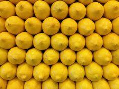lemon nutrition information + 14 delicious lemon recipes.
