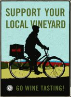 Willamette Valley wine tasting routes