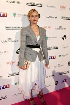 Diane Kruger in Monse.