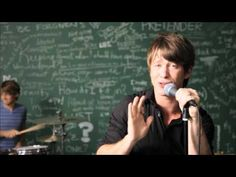 Tenth Avenue North... great song!!