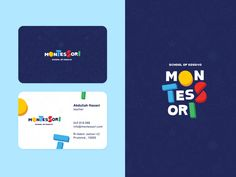 Montessori by AH for TROKIT